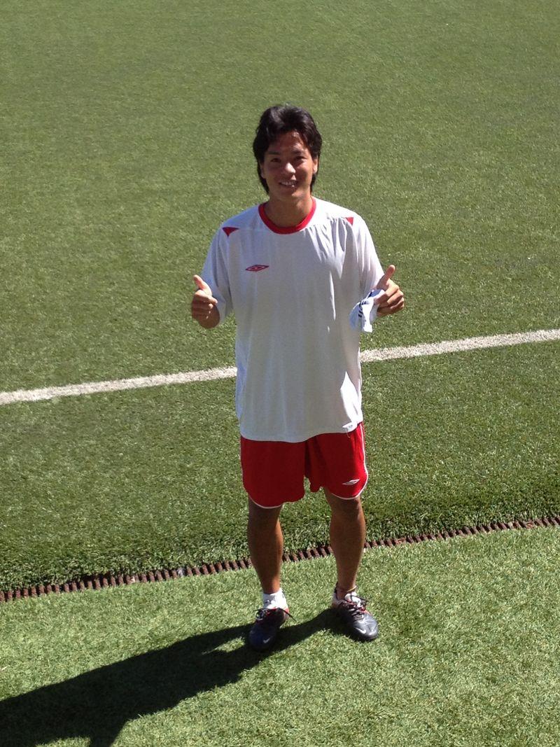 Daisuke solo