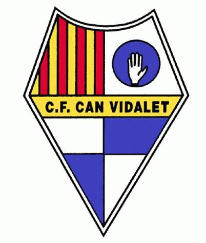Escudo Can Vidalet