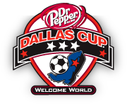 Logo dallas cup