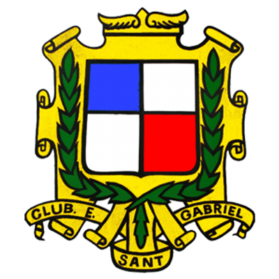 Escudo Sant Gabriel