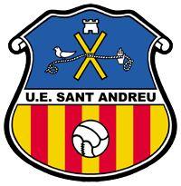 Escudo Sant Andreu