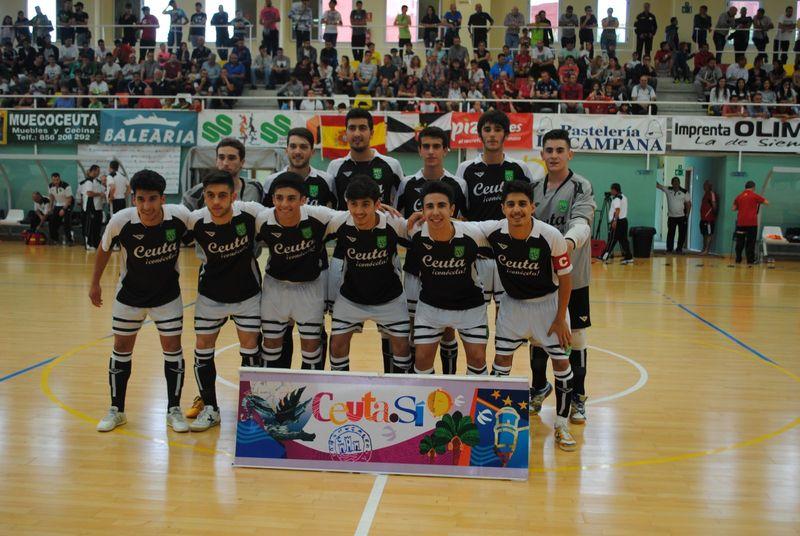 Campeonato España 2
