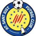 Escudo AT. Sant Just