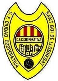 Escudo ciudad cooperativa