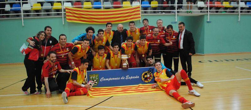 Campeonato España 3