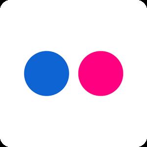 Flickr-logo 1