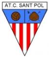AT.Sant Pol logo