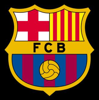 FCB escudo