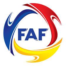 FAF (Federación Andorra de Fútbol)